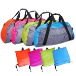 Foldable Travelling Bags